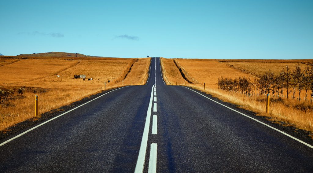 Product Vision Road